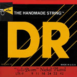 DR Electric Guitar Strings