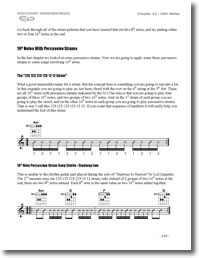 Rhythm Guitar Mastery Chapter 12