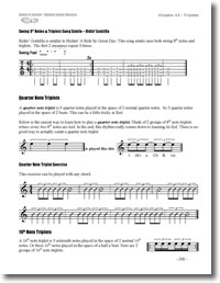 Rhythm Guitar Mastery Chapter 13