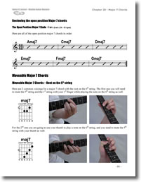 Rhythm Guitar Mastery Chapter 20