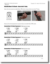 Rhythm Guitar Mastery Chapter 22