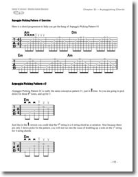 Rhythm Guitar Mastery Chapter 31