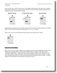 Rhythm Guitar Mastery Chapter 32
