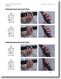Rhythm Guitar Mastery Chapter 6