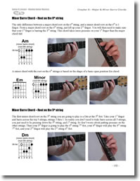 Rhythm Guitar Mastery Chapter 8