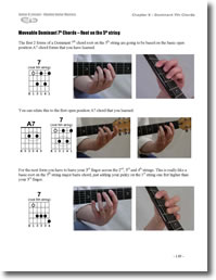 Rhythm Guitar Mastery Chapter 9