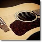 Challenges Of Recording Solo Acoustic Guitar