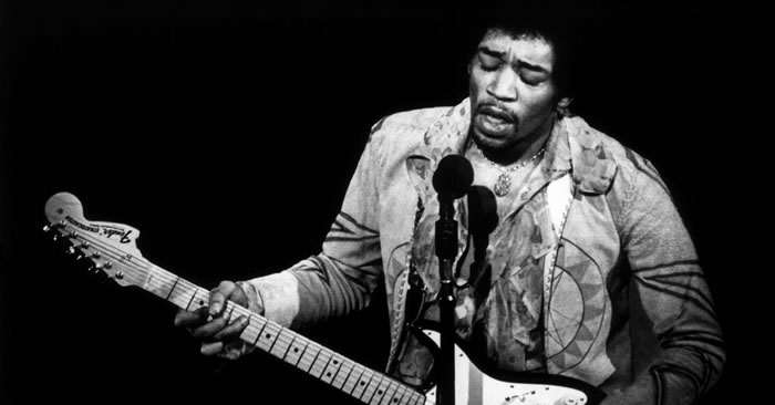 "The ""Jimi Hendrix Chord"""