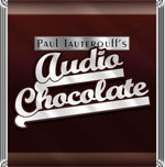 Audio Chocolate CD Cover