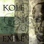 Exile CD Cover