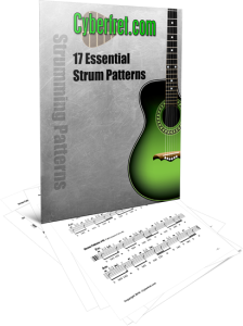 17 Essential Strum Patterns PDF