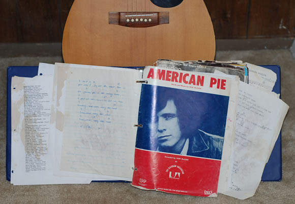 The Ultimate Guitar Song Book - 1