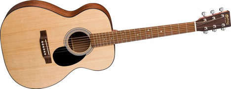 Martin Orchestra Acoustic Guitar