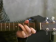 Using a Capo for Easier Guitar Chords