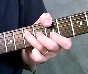 A Chord Picture