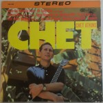 Chet Record Album
