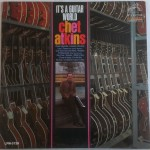 It's a Guitar World Record Cover