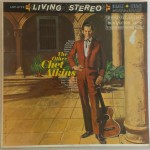 The Other Chet Atkins Record Cover