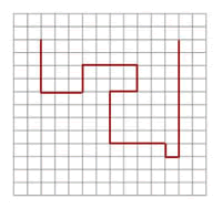 Guitar Phrasing Graph Paper - On the Lines