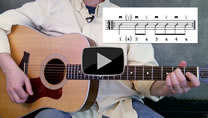 Guitar Strumming Crash Course - Video 1