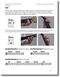 Rhythm Guitar Mastery Chapter 15