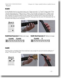 Rhythm Guitar Mastery Chapter 16