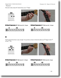 Rhythm Guitar Mastery Chapter 23