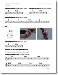 Rhythm Guitar Mastery Chapter 24