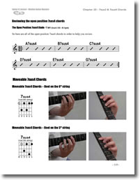 Rhythm Guitar Mastery Chapter 25
