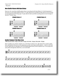 Rhythm Guitar Mastery Chapter 28