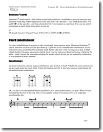 Rhythm Guitar Mastery Chapter 30