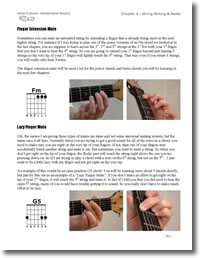 Rhythm Guitar Mastery Chapter 5