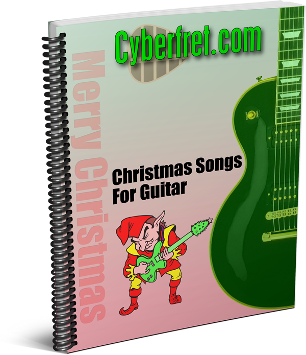 Cyberfret Christmas Songbook