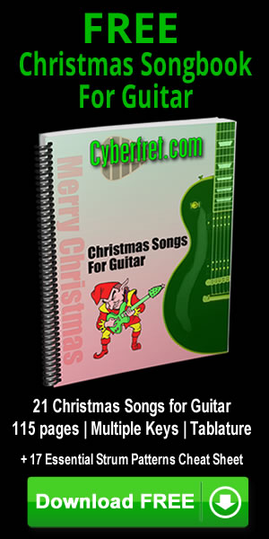 Download Christmas Songbook