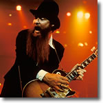 Billy Gibbons La Grange Lick