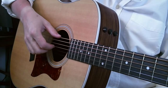 Guitar Fingerpicking Basics