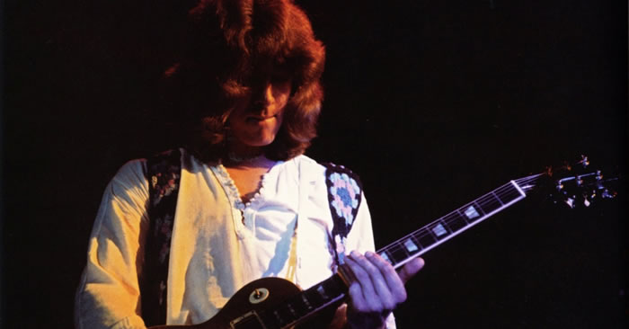 Goin' South by Mick Taylor
